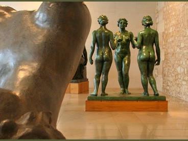 Museo Maillol Parigi
