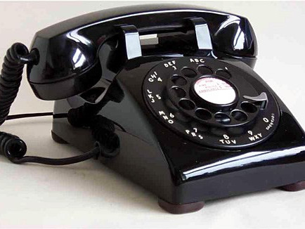telefonare a Parigi