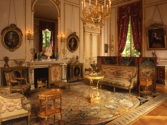 Musée Cognacq-Jay Paris