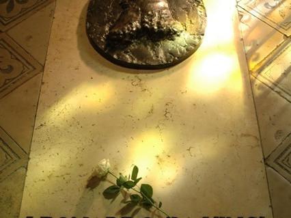 Tomba Leonardo da Vinci
