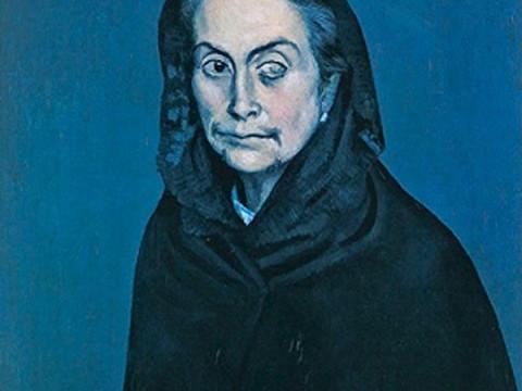 La Celestina di P. Picasso au Musée Picasso Paris