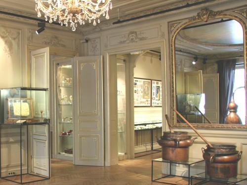 Museo Fragonard Parigi