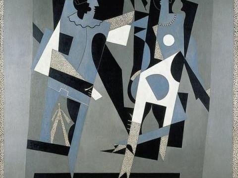 Pablo Picasso - Centre Pompidou di Parigi