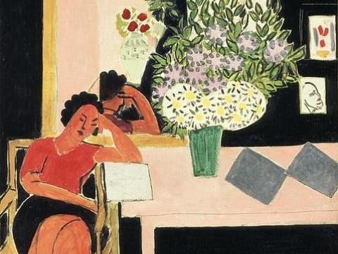 Henri Matisse - Centre Pompidou di Parigi