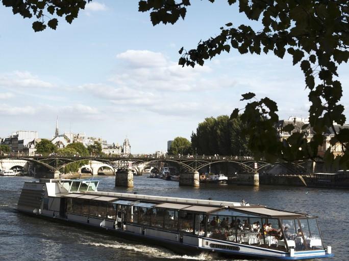 La Marina de Paris