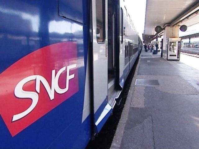 treno Beauvais - Parigi