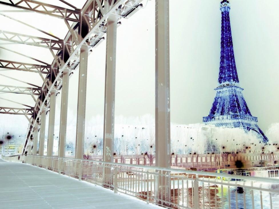 Tour Eiffel - Photo by Christophe Mouton ©