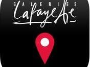 App Galeries Lafayette Paris Haussmann