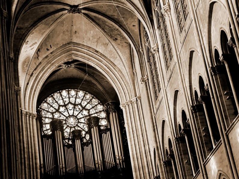 Notre Dame Paris - Photo by Christophe Mouton ©