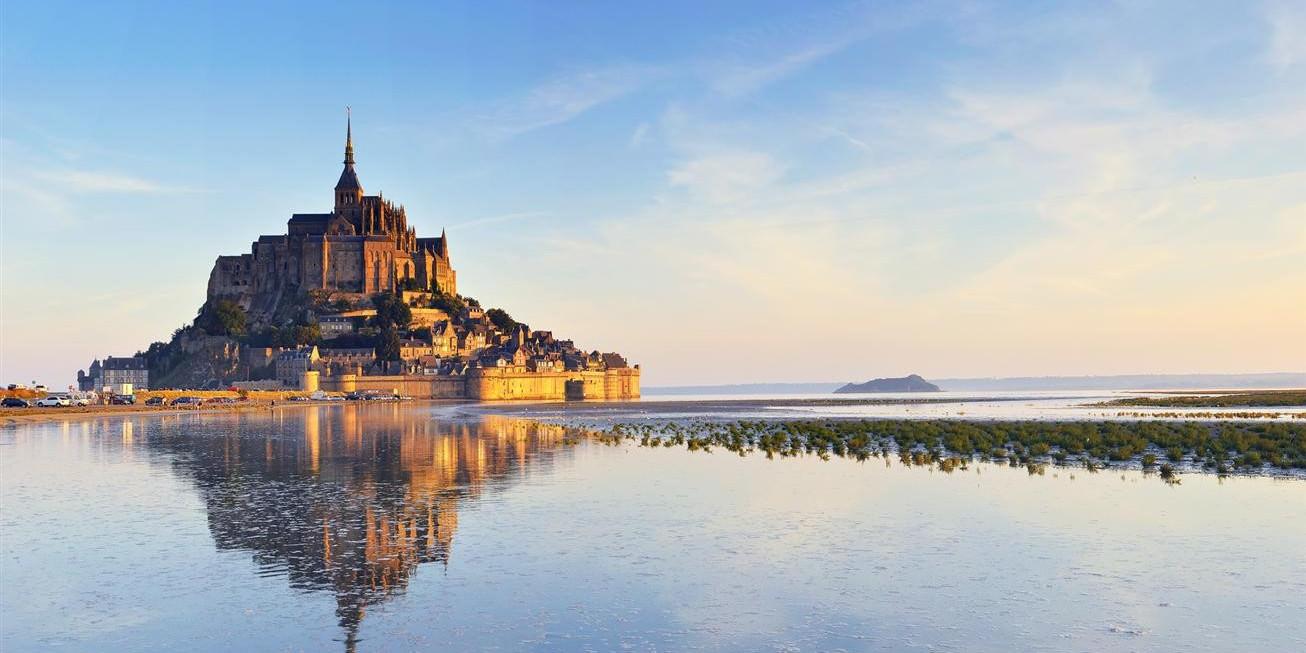 San Michele Data Calendario.Visitare Mont Saint Michel In Normandia Guida Completa