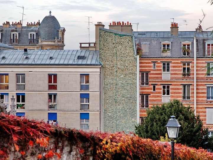 Montmartre Parigi - Photo by Christophe Mouton ©