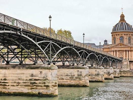 Le rive della Senna ed i suoi ponti - Parigi.it