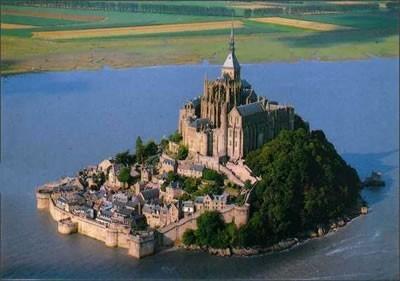Tour 2 giorni Mont Saint-Michel + Castelli della Loira con partenza da Parigi| Idee per escursioni fuori Parigi