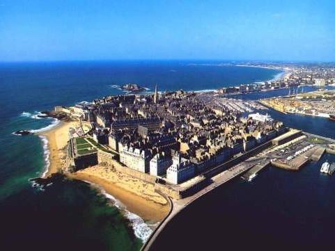 Tour guidati in Francia - 3 giorni Normandia, Bretagna e Castelli della Loira