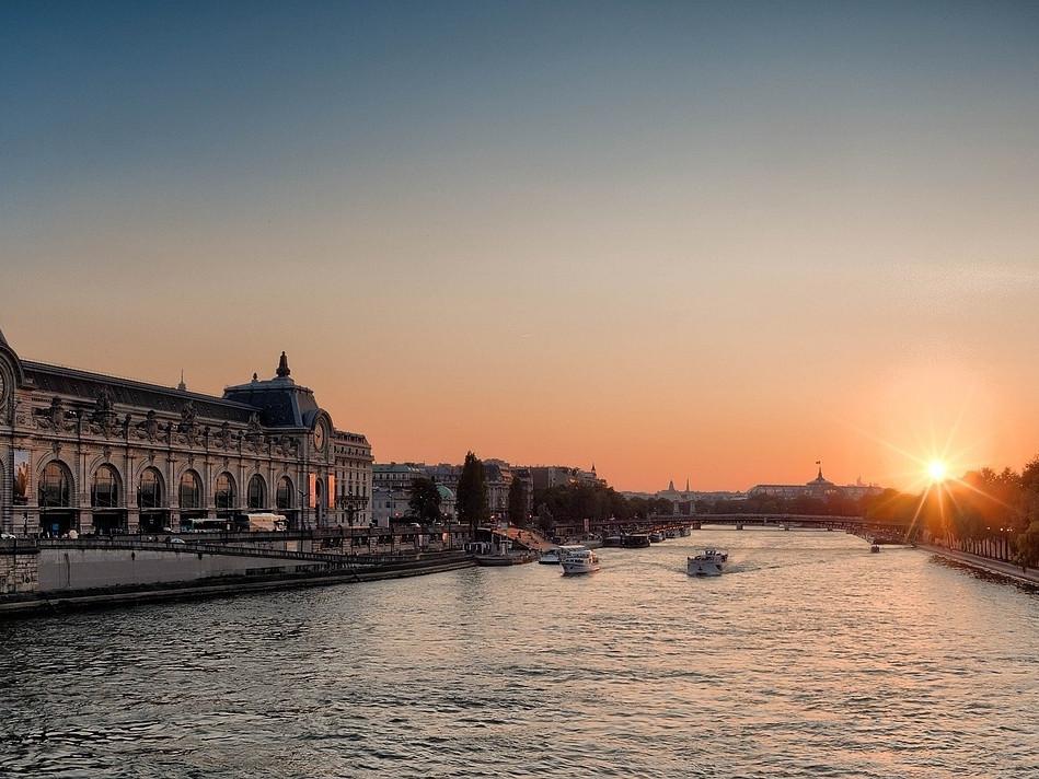 Scopri gli eventi a Parigi nel mese di Settembre 2020 - Parigi.it