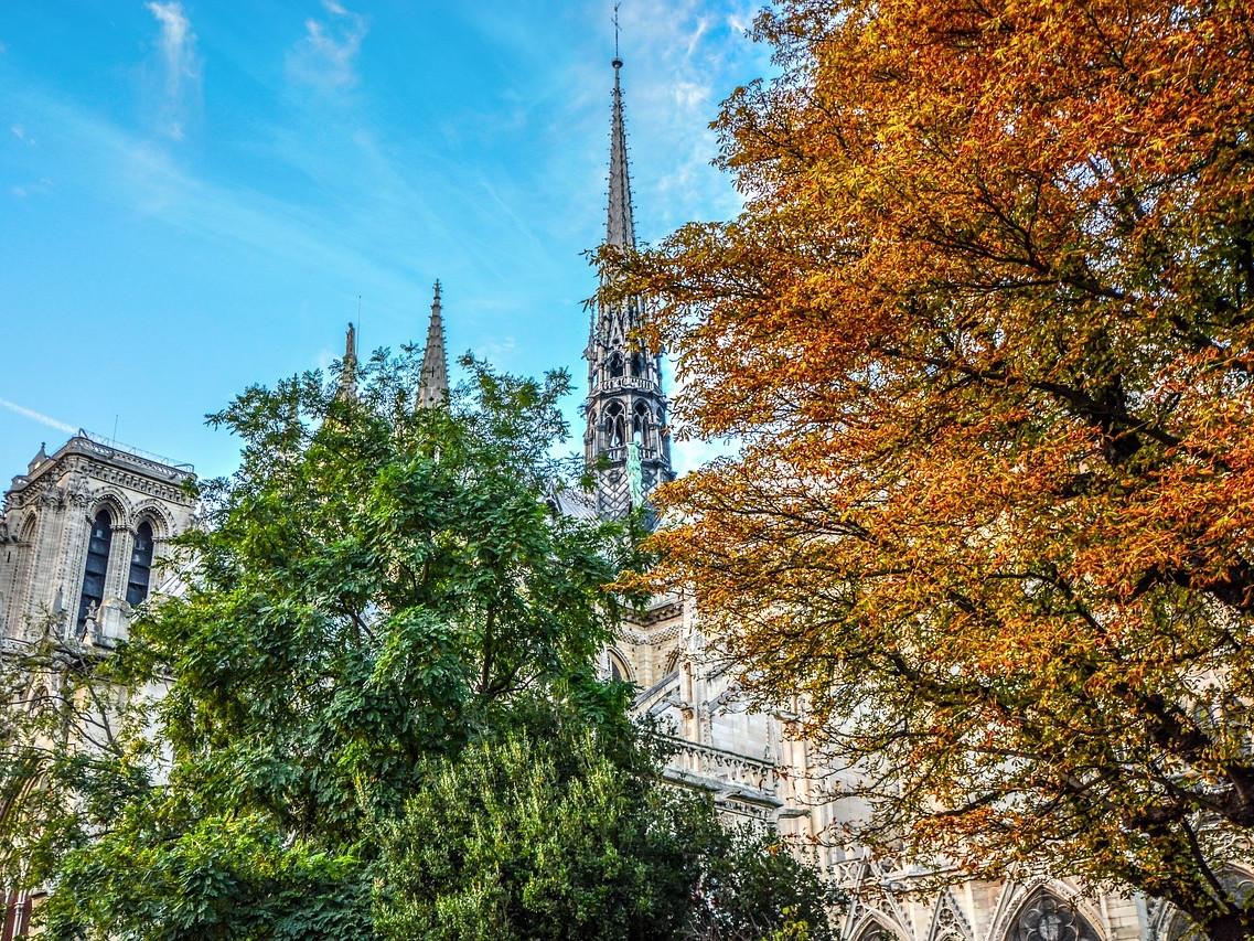 Eventi a Parigi nel mese di Ottobre - Parigi.it