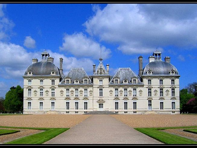 Castello di Cheverny - Castelli della Loira storia, info sulla visita e biglietti