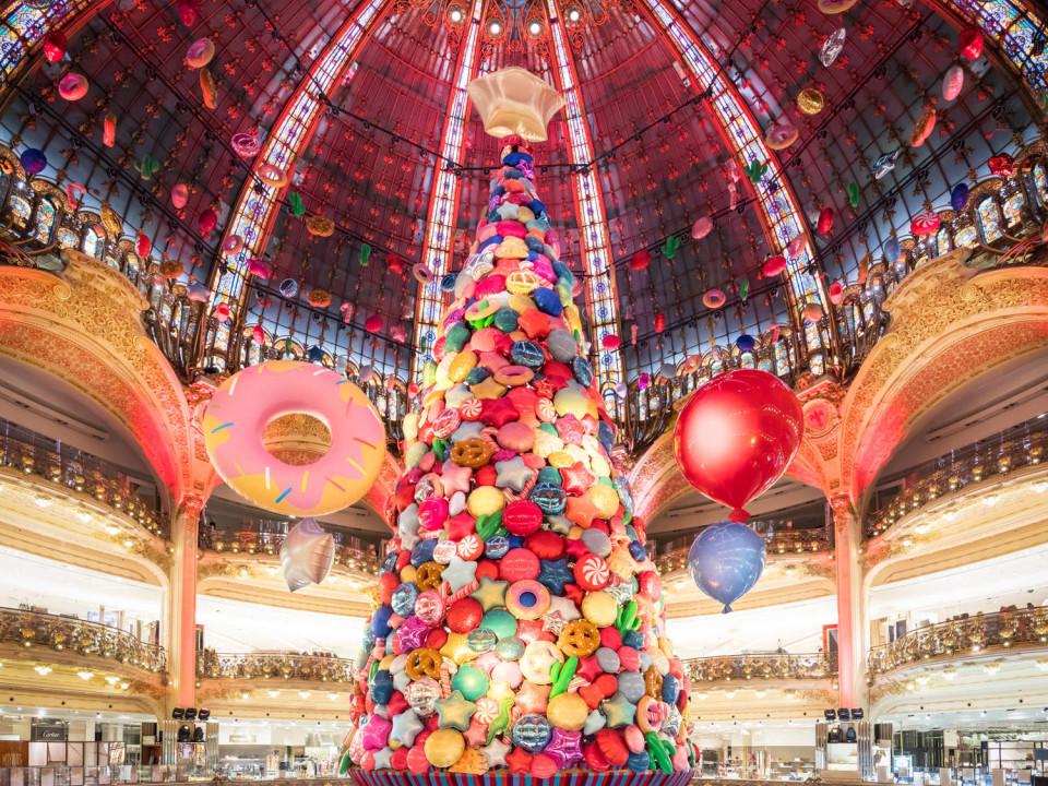 Scopri gli eventi a Parigi nel mese di Novembre 2016