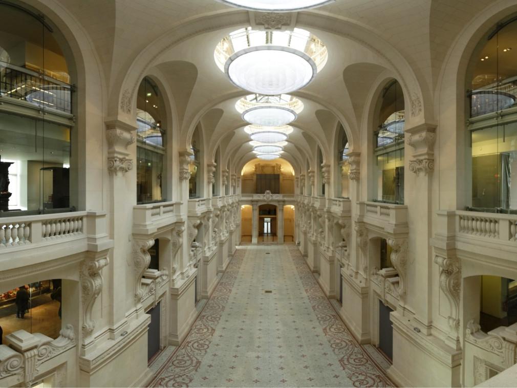 Museo dell Arti Decorative di Parigi – Informazioni turistiche