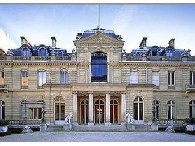 Museo Jacquemart-André  – Informazioni turistiche