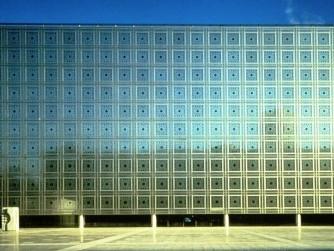 Istituto del Mondo Arabo (Institut du Monde Arabe) a Parigi - Informazioni