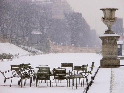 Eventi a Parigi - Gennaio 2019