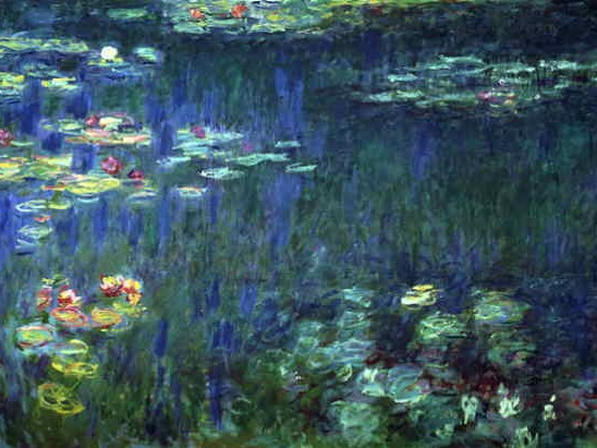 Museo dell'Orangerie a Parigi – Informazioni Utili, biglietti ed orari