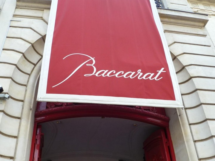 Museo Baccarat a Parigi – Informazioni turistiche ed orari di apertura