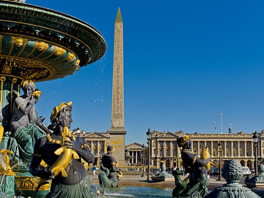 Place de la Concorde a Parigi (Piazza della Concordia) – Info turistiche