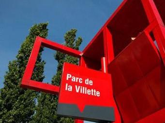 Parc de la Villette Parigi, uno dei più grandi parchi di Parigi