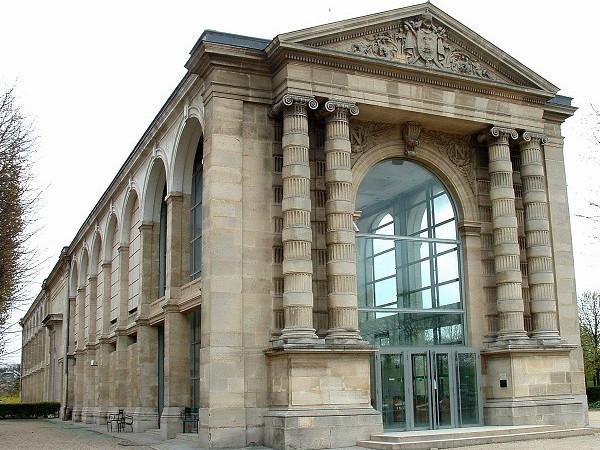 Galleria nazionale del Jeu de Paume a Parigi – Informazioni Utili, biglietti ed orari