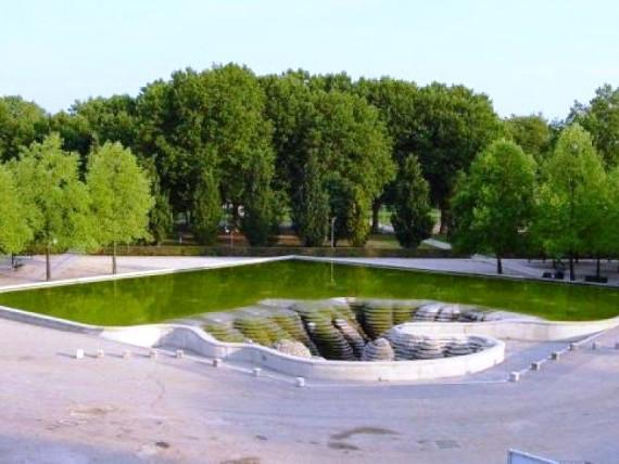 Parco di Bercy a Parigi – Informazioni turistiche
