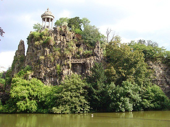 Il Parco di Buttes-Chaumont a Parigi – Informazioni pratiche