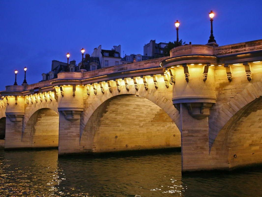 Il Pont Neuf di Parigi – Informazioni pratiche e turistiche