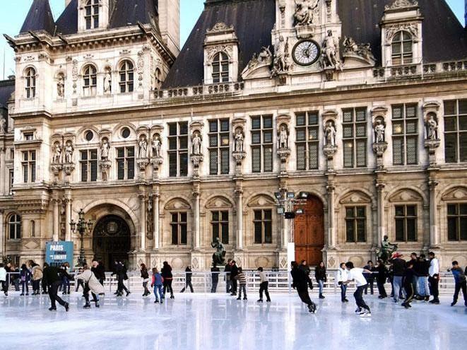 Eventi a parigi febbraio 2016 for Parigi a febbraio