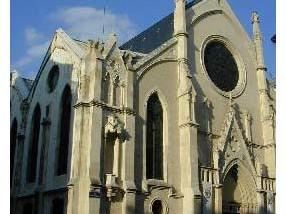 Monumenti, chiese e cattedrali a Parigi: Chiesa di Saint-Eugène Sainte-Cécile