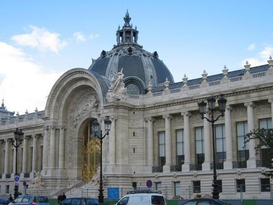 Petit Palais a Parigi – Informazioni turistiche ed orari di apertura