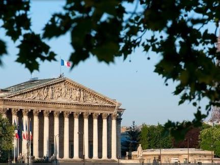 Palais Bourbon Assemblée Nationale a Parigi – Informazioni turistiche
