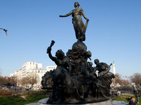Place de la Nation a Parigi – Informazioni turistiche e pratiche