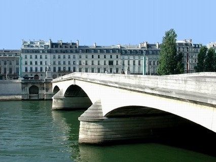 Il Pont du Carrousel di Parigi – Informazioni pratiche e turistiche