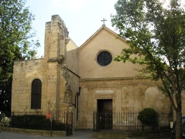 Monumenti, chiese e cattedrali a Parigi: Chiesa di Saint-Julien-le-Pauvre