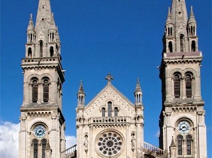 Monumenti, chiese e cattedrali a Parigi: Chiesa di Saint-Ambroise