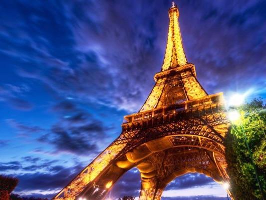 Video del Ristorante 58 Tour Eiffel, elegante e minimalista