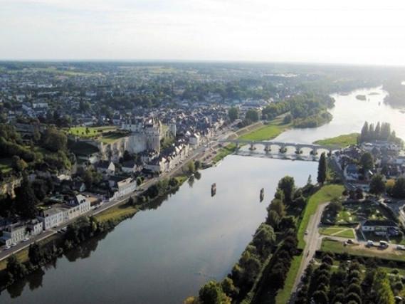 Video Valle della Loira. Scopri i Castelli della Loira