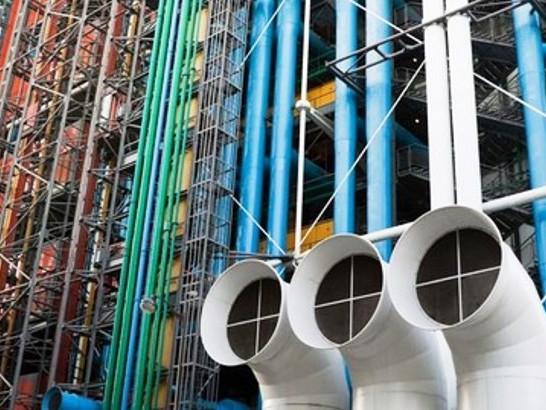 Centre Pompidou – Informazioni turistiche ed orari di apertura
