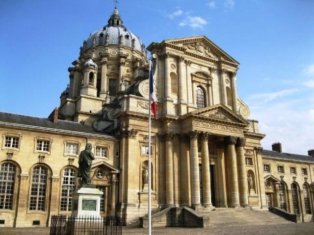 Monumenti, chiese e cattedrali a Parigi: Chiesa del Val-de-Grâce