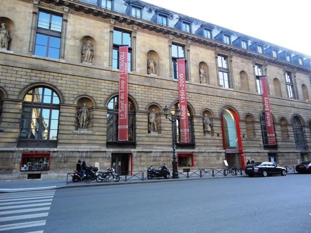 Museo della Pubblicità (Museo Arts Décoratifs) a Parigi – Informazioni turistiche ed orari di apertura