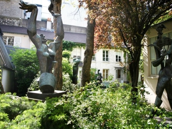 Museo Zadkine a Parigi – Informazioni turistiche ed orari di apertura