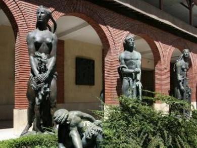 Museo Bourdelle a Parigi – Informazioni turistiche ed orari di apertura