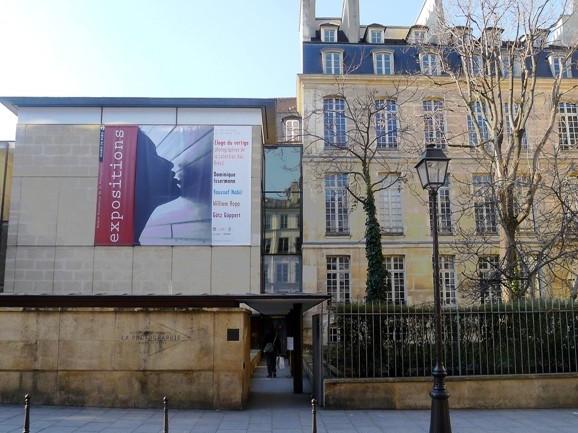 Maison européenne de la photographie a Parigi – Informazioni turistiche ed orari di apertura